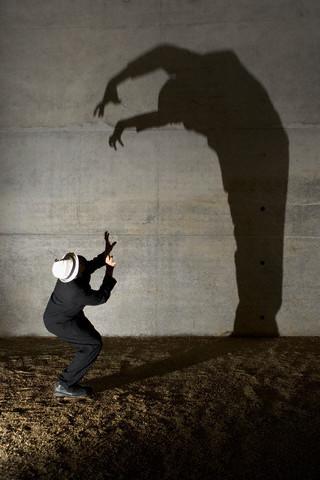 избавиться от страха